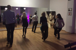 Łódź Atrakcja Szkoła Tańca My Dance