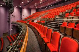 Łódź Atrakcja Teatr Teatr Muzyczny