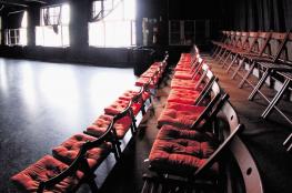 Łódź Atrakcja Teatr Teatr Szwalnia