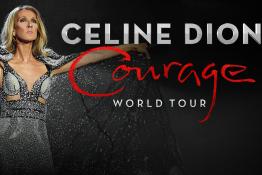 Łódź Wydarzenie Koncert Celine Dion: Courage World Tour