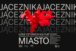 Łódź Wydarzenie Koncert Znikające miasto | Koncert główny FŁ4K