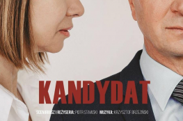 """Łódź Wydarzenie Spektakl Spektakl """"Kandydat"""" w Teatrze DOM w Łodzi"""